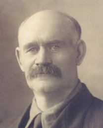Oscar Benjamin Curtis