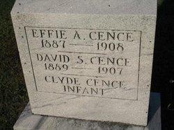 David S Cence