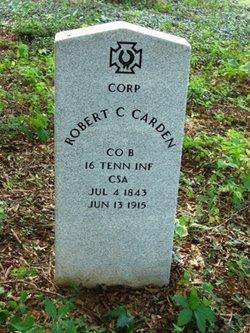 Robert C. Carden