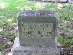 Carl A Barker
