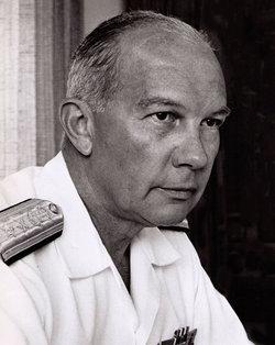 Richard Starr Craighill, Sr