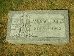 James William Hughes