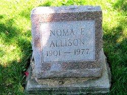 Noma Ethel Allison