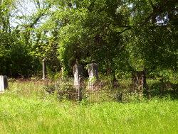 Chrestman Cemetery