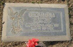 Ruth M. <I>Michaels</I> Ball