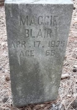 Maggie Blair