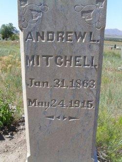 Andrew L. Mitchell