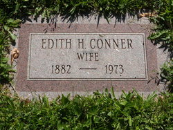 Edith H Conner