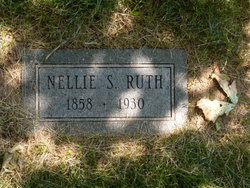 Nellie S Ruth