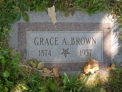 Grace A. Brown