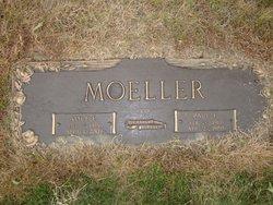 Alice Elizabeth <I>Barbour</I> Moeller