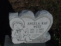 Angela Kay West