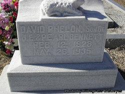 David Phelon Bennett