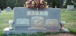 Haseltine <I>Haynes</I> Byrd
