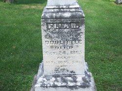 Ella R. Doolittle