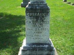 Currance <I>Stewart</I> Doolittle