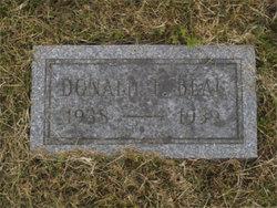 Donald Eugene Beal