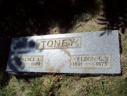 Eldon C. Toney