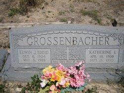 Edwin Julius Grossenbacher