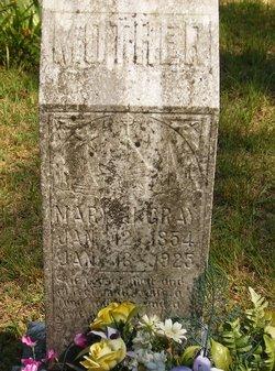 Mary Jane <I>Brandenburg</I> Gray