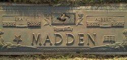 Albert L Madden