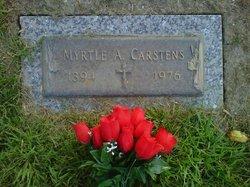 Myrtle <I>Engstrum</I> Carstens