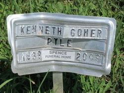 "Kenneth Brent ""Gomer"" Pyle (1939-2009) - Find A Grave Memorial"