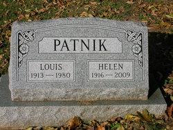Helen Ann <I>Fetzko</I> Patnik