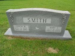 Enoch Washington Smith