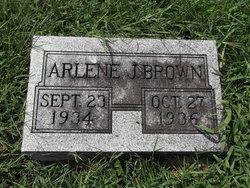 Arlene J. Brown