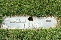 LeRoy David Karn