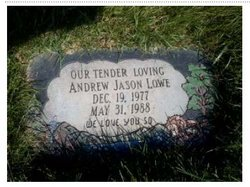 Andrew Jason Lowe