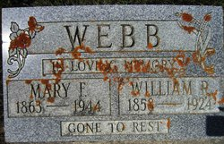William R. Webb