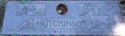 William H Hutchinson
