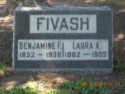 Benjamin Franklin Fivash