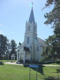 Holy Trinity Roman Catholic Cemetery