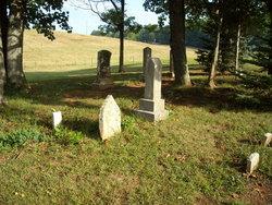 William J. Mitchell Cemetery