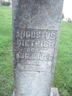 Augustus Dietrich