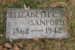 Elizabeth C. <I>Ross</I> Sanford