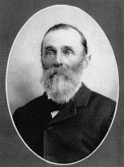 Frederick Carl Stang