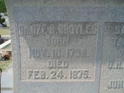 Dr Oze Robert Broyles