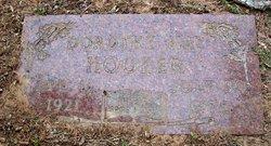 Dorothy May <I>Ross</I> Hooker