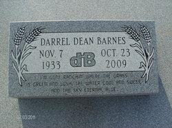 Darrel D Barnes