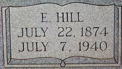 Edgar Hill McNeil