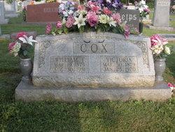 William Thomas Cox