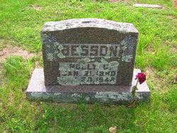Polly Caroline <I>Tippett</I> Besson