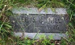 Lewis B. Ball