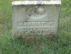 Harriet <I>Puterbaugh</I> Karr