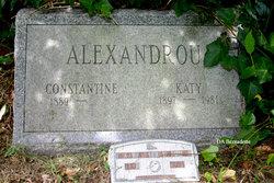 Constantine Alexandrou