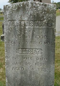 Albert S. Tufts